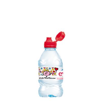 Вода Evian (Эвиан) Kids негаз. 0,33л пластик 85 руб.