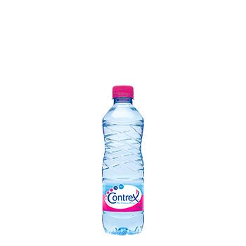 contrex wasser abnehmen